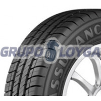 LLANTA 225/65 R-17 102T SL ASSURANCE ALL-SEASON GOODYEAR